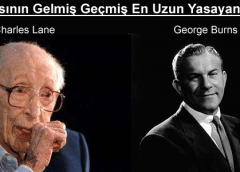 Film Dünyasının Gelmiş Geçmiş En Uzun Yasayan Oyuncusu Kimdir