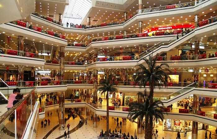 Alışveriş Merkezi Kavramı Neleri Değiştirdi